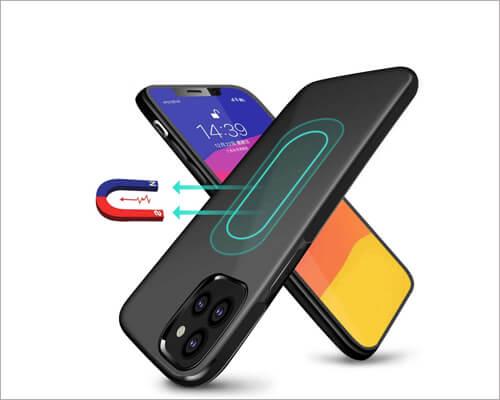Estpeak Magnetic Case for iPhone 11 Pro