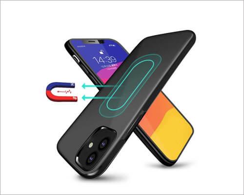 Estpeak iPhone 11 Magnetic Case