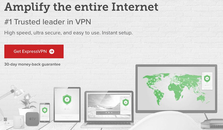 Express VPN for Mac