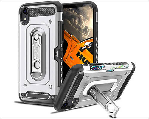 FIRMGE Kickstand for iPhone XR