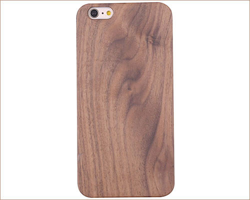 FXYRAIN iPhone 6-6s Wooden Case