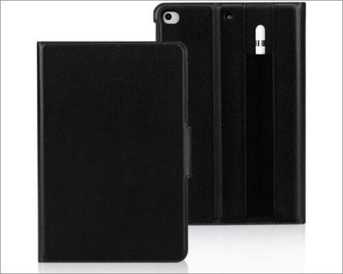 FYY best ipad mini 5 leather cases