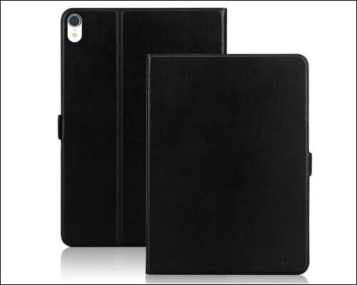 FYY iPad Pro 12.9-inch 2018 Leather Case