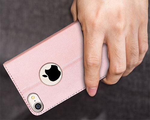 FYY iPhone 7 Folio Case