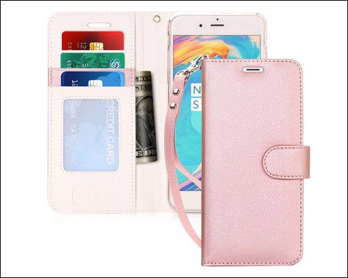 FYY iPhone 7 Plus Folio Case