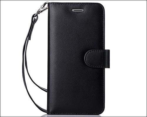 FYY iPhone 8 Leather Case