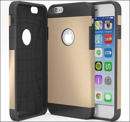 Fenix iPhone 6 Case