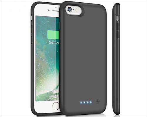 Feob iPhone 6-6s Plus Battery Case