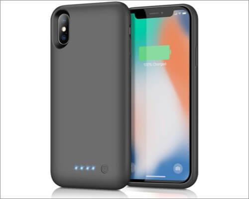 Feob iPhone Xs Battery Case