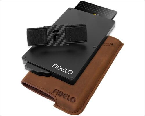 Fidelo Smart Wallet
