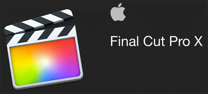 Final Cut Pro X Video Editing Software for YouTube