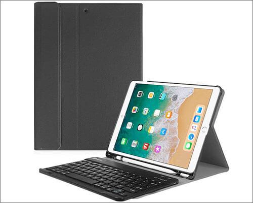 Fintie 10.5-inch iPad Pro Keyboard Case