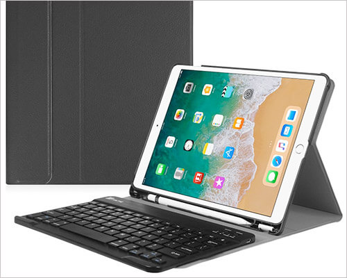 Fintie Keyboard Case for iPad Air 3