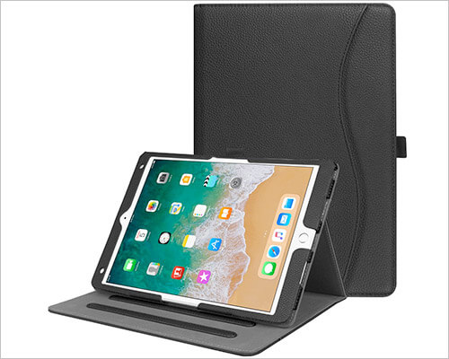 Fintie Leather Case for iPad Air 3 10.5-inch