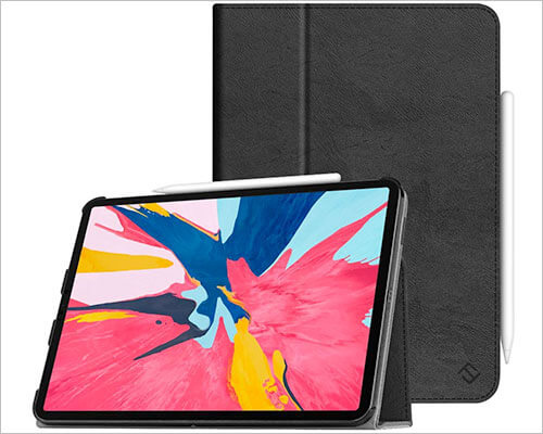 Fintie Leather Case for iPad Pro 11-inch