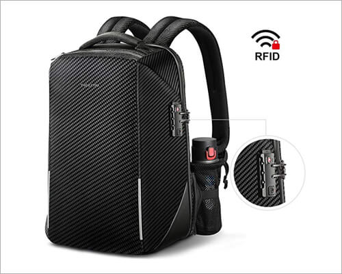 Fintie RFID Protection Backpack for Laptop