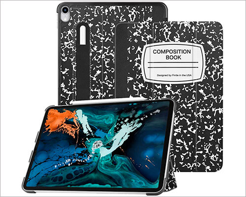 Fintie SlimShell 2018 iPad Pro 12.9-inch Case