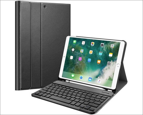Fintie Store keyboard case for iPad Air 3