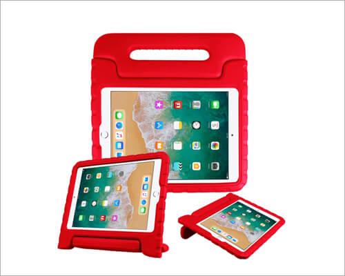 Fintie iPad 10.2 inch Kickstand Case