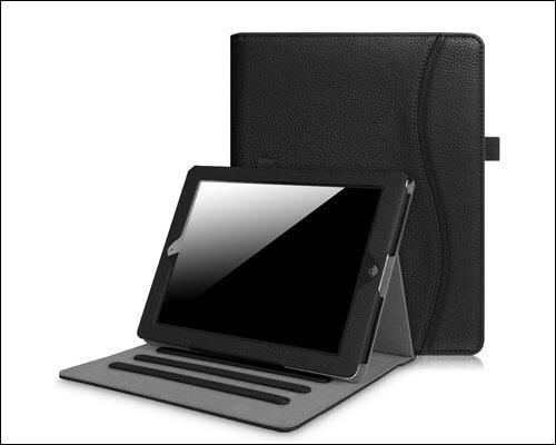 Fintie iPad 4 Folio Case