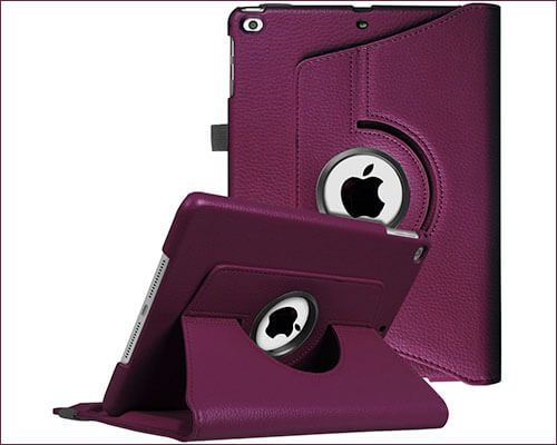 Fintie iPad 9.7 inch 2018 Case