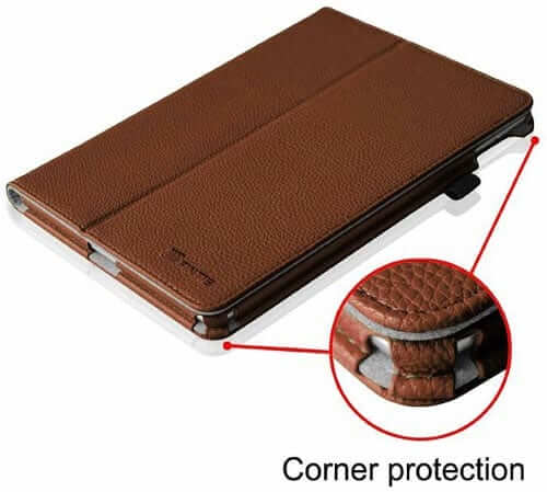 Fintie iPad Air 2 Leather Case