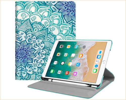 Fintie iPad Pro 10.5-inch Folio Case
