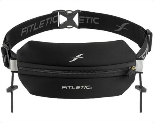 Fitletic Neo Race Belt for iPhone