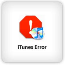 Fix iTunes Error 16X