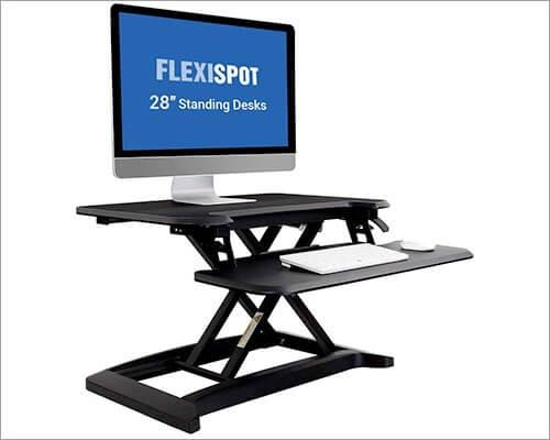 FlexiSpot Standing Desk for iMac