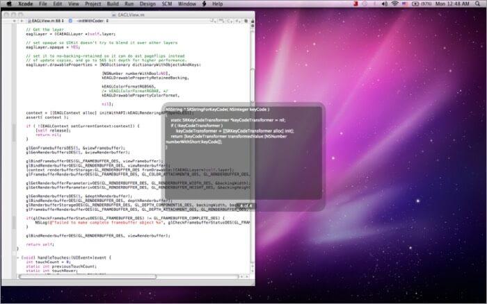 Flycut Clipboard Manager Mac App Screenshot