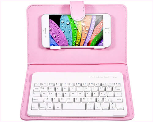Fosa iPhone 6s Keyboard Case