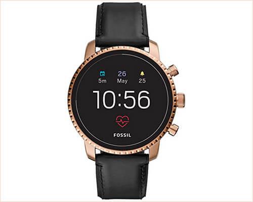 Fossil Men's Gen 4 Smart watch