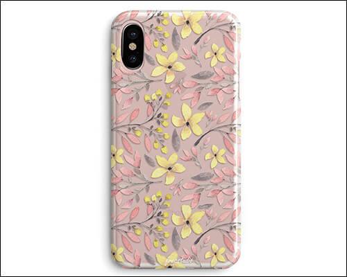 Frepstudio iPhone Xs Max Designer Case