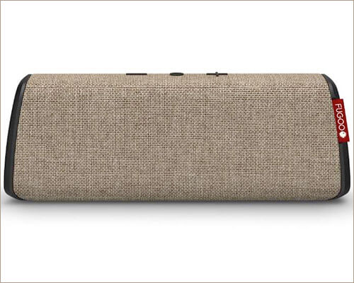 Fugoo Style S Waterproof Bluetooth Speaker