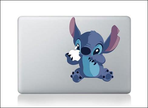 Furivy Macbook Decal
