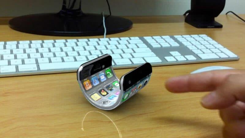 Future iPhone Features