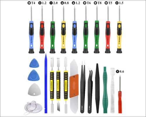 GANGZHIBAO iPhone Repair Kit