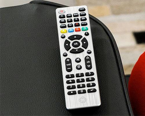 GE 33709 Apple TV Remote