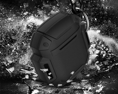 GOGOSODU AirPods Waterproof Case
