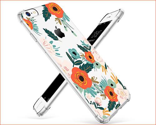 GVIEWIN iPhone 6-6s Plus Designer Case