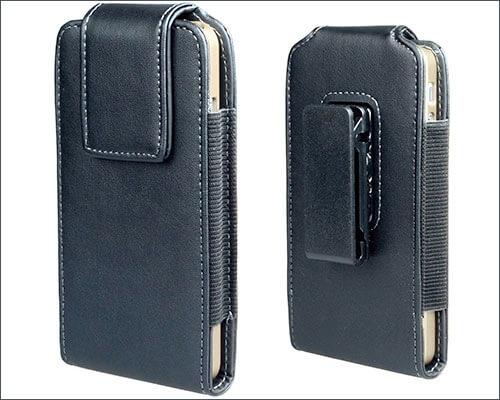 Gcepls iPhone 6s Belt Clip Case