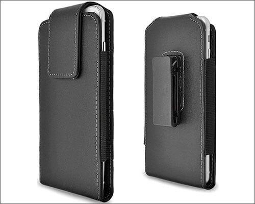 Gcepls iPhone 6s Plus Belt Clip Case
