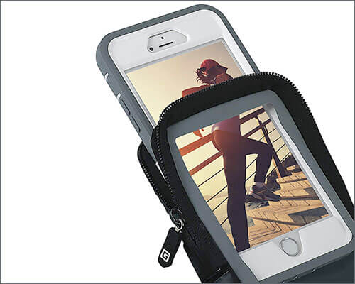 Gear Beast Sports Armband For iPhone 8 Plus