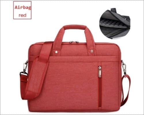 Gemma Cldfsd jz Laptop Bag for MacBook Air