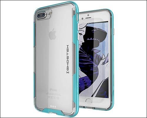 Ghostek Cloak 3 iPhone 8 Plus Wireless Charging Case