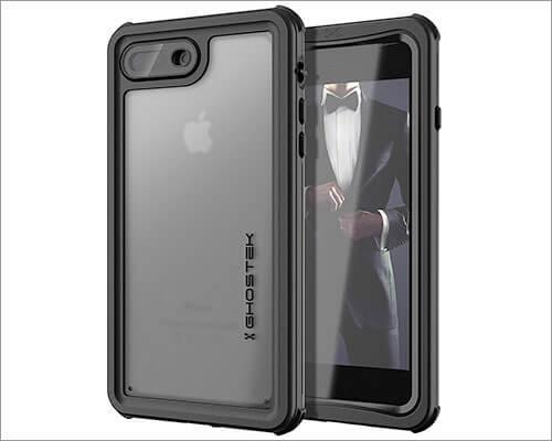 Ghostek Heavy Duty Military Grade Case for iPhone 7 Plus