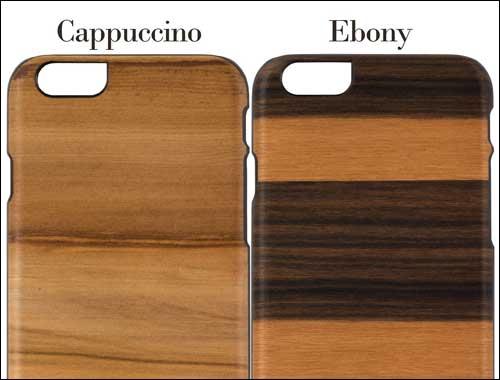 GolemGuard iPhone 7 Plus Wooden Case