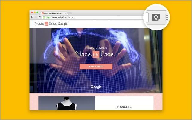 Google Keep Google Chrome extension