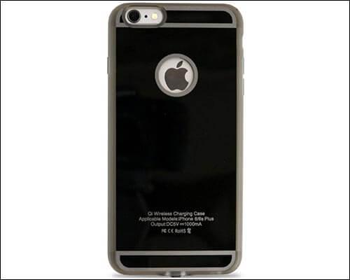 Gorilla Gadgets iPhone 6-6s Plus Wireless Charging Case